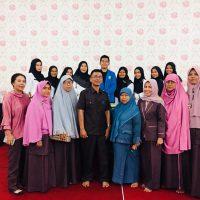Kegiatan Serah Terima Mahasiswa PPL Universitas Islam Riau